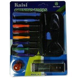 Наборы инструментов и оснастки - Набор инструментов Kaisi 1805 для iPhone 5, 0
