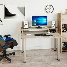 Компьютерные и письменные столы - Компьютерный стол 'Turbo S 1200', gray, 0