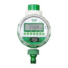 Системы управления поливом - Таймер полива GA-322N, шаровый, электронный, 0