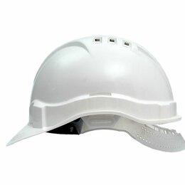 Средства индивидуальной защиты - строительная каска, 0