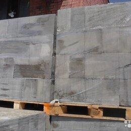 Строительные блоки - Пеноблок усиленный, 0