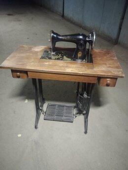 Швейные машины - Швейная машина Подольск, 0