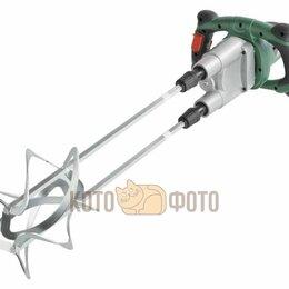 Дрели и строительные миксеры - Миксер Hammer MXR1400A, 0