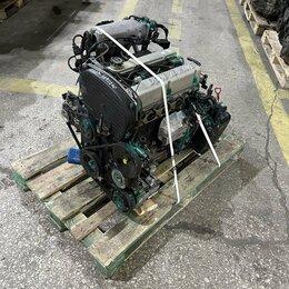 Двигатель и топливная система  - Двигатель для Hyundai Sonata 2.0л G4JP , 0