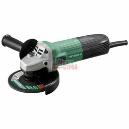 Электро- и бензопилы цепные - УШМ 600 Вт,125 мм ,G 13SS2, HIKOKI, 0