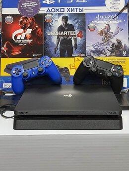 Игровые приставки - PS4. 150 игр. 4,5 Tb. Вариант 10.Обмен на Xbox-PS3, 0