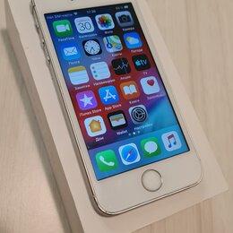 Мобильные телефоны - iPhone 5s, 16 гб, 0