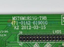 Мониторы - MST6M182VG-T9B, 0