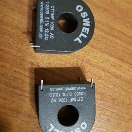 Электроустановочные изделия - CT104P трансформатор тока, 0