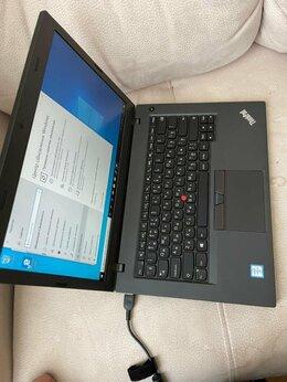 Ноутбуки - Lenovo Thinkpad l460 FULL HD, 0