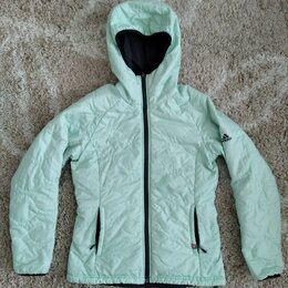 Куртки - Куртка adidas 44-46р. за 2300 рублей, 0