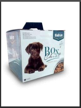 Корма  - Подарочные наборы для щенков Mini или Maxi пород., 0