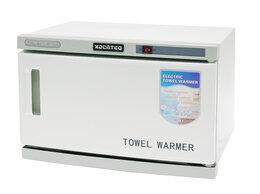 Оборудование для аппаратной косметологии и массажа - Подогреватель полотенец Kocateq TW23A, 0