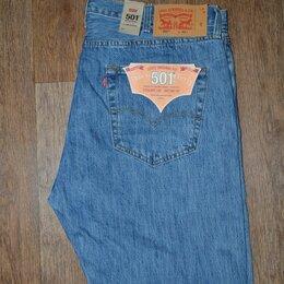 Шорты - Шорты джинсовые Levis 501 W42 (58 размер), 0