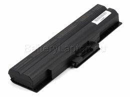 Блоки питания - Аккумулятор Sony VGP-BPS13, VGP-BPS13/B,…, 0
