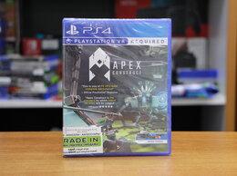 Игры для приставок и ПК - Apex Construct (только для PS VR) - PS4 Новый диск, 0