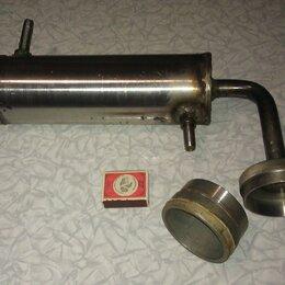 Аксессуары - Охладитель для дистиллятора, 0