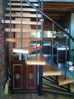Лестницы и элементы лестниц - Лестницы столы, 0