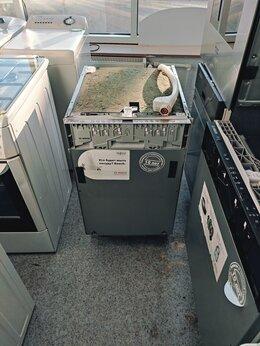 Посудомоечные машины - (45см) Bosch SPV 63M00 встраиваемая…, 0