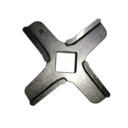 Аксессуары и запчасти - Нож для мясорубки Bosch, Zelmer квадрат 9 мм, 0