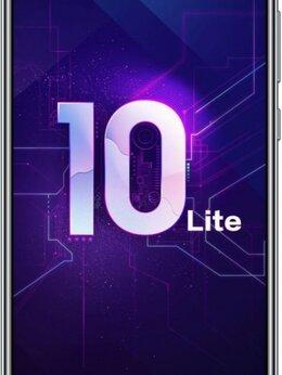Мобильные телефоны - Смартфон Honor 10 Lite 64Gb Midnight Black, 0