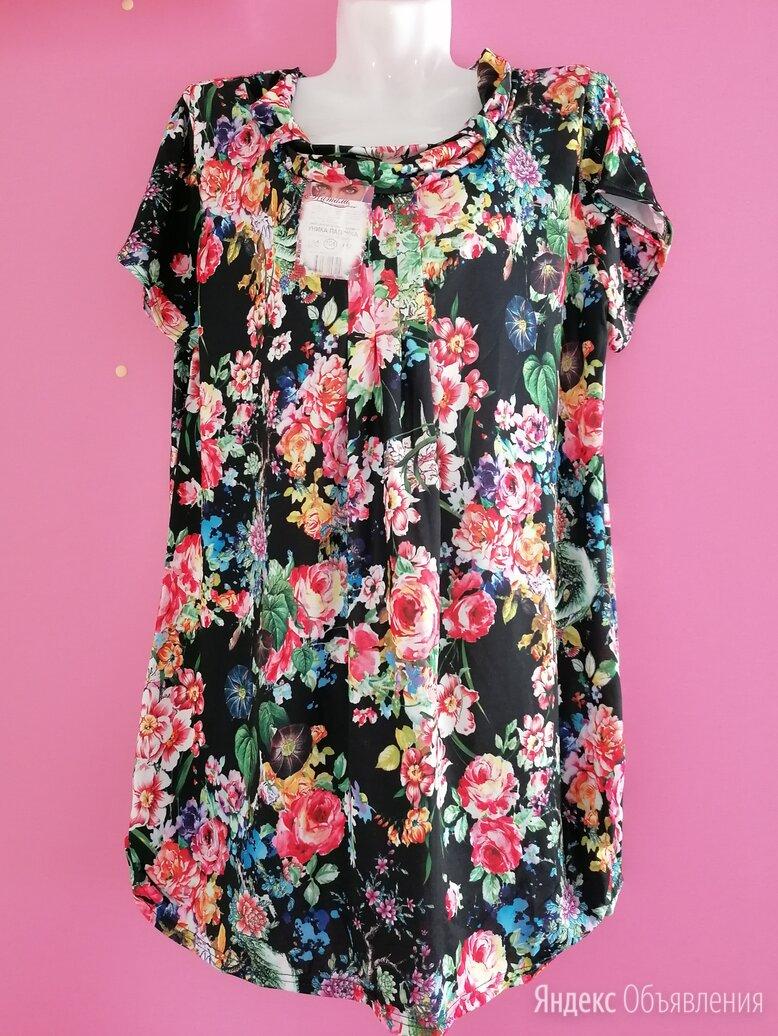 Туника новая по цене 950₽ - Блузки и кофточки, фото 0