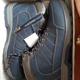 Ботинки - Обувь мужская, 0