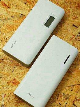 Универсальные внешние аккумуляторы - Внешний аккумулятор Powerbank Arun Y625, 0