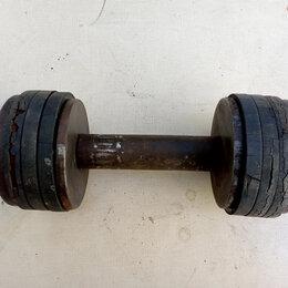 Гантели - Гантеля разборная 5.5 кг, 0