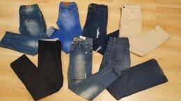 Джинсы - джинсы женские 7 шт, 0