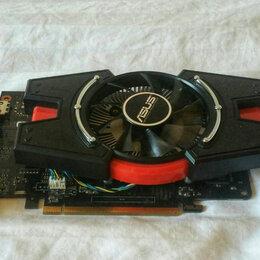 Видеокарты - Видеокарта GeForce GTX 650 2gb, 0