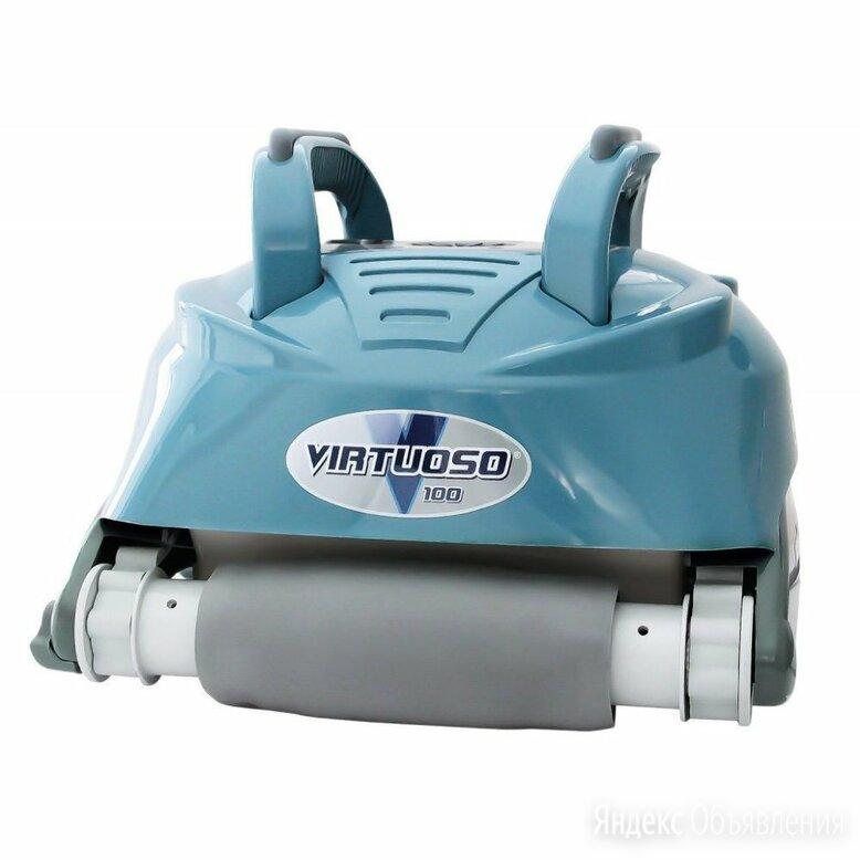 Автоматические роботы - пылесосы для бассейнов Orca O150 по цене 80650₽ - Пылесосы, фото 0