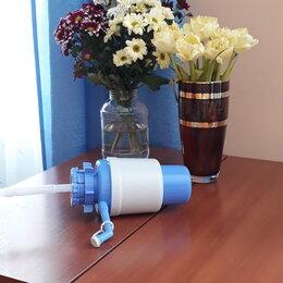 Кулеры для воды и питьевые фонтанчики - Помпа для воды НОВАЯ с доставкой, 0