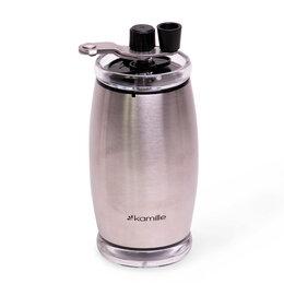 Кофемолки - Кофемолка ручная (механическая) Д7,2х17,7см…, 0