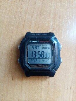 Наручные часы - Casio w-800h, 0
