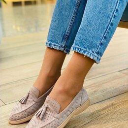Туфли - Туфли женские 40 размер Замша, 0
