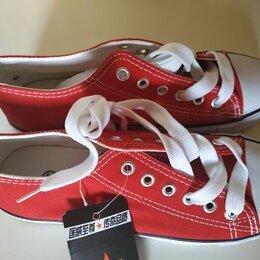 Кроссовки и кеды - Кеды новые на 36 размер, 0