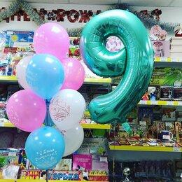 Воздушные шары - Гелиевые шары, 0