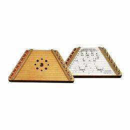 Щипковые инструменты - HORA D1220 Melody Harp Гусли малые, 15 струн, 0