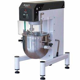 Промышленные миксеры - Миксер планетарный Apach Bakery Line APL20B 1Ф., 0