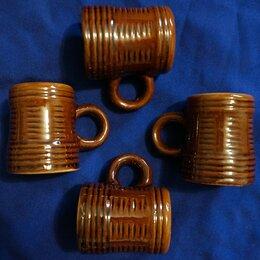 Кружки, блюдца и пары - Керамика посуда СССР: кружки тарелки графин кувшин, 0