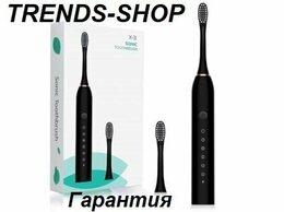 Зубные щетки - Ультразвуковая зубная щётка Electric Toothbrush, 0
