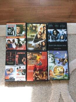 Видеофильмы - DVD фильмы , 0