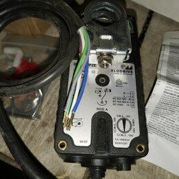 Вентиляция - Сервопривод Elodrive BSP-04P2E, 0