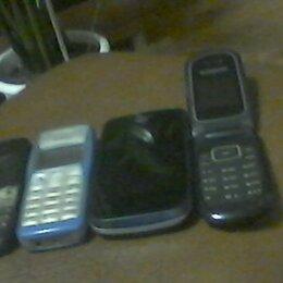 Мобильные телефоны - сотовые телефоны на запчасти или ремонт, 0