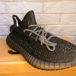 Кроссовки и кеды - кроссовки Adidas Yeezy Boost 350 , 0