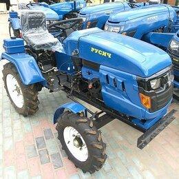 Мини-тракторы - Трактор Русич Т-12, 0