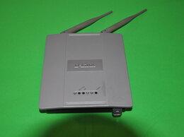 Оборудование Wi-Fi и Bluetooth - Точка доступа DWL-3200AP, 0