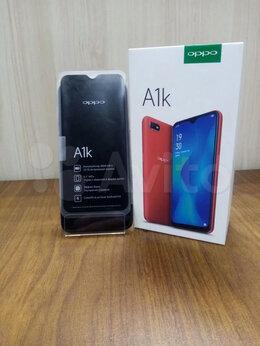 Мобильные телефоны - Oppo A1k 2/32, 0