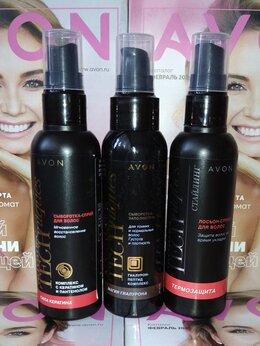 Маски и сыворотки - Сыворотки для волос от Avon, 0